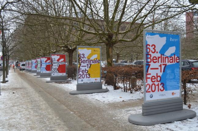 Une Berlinale au féminin