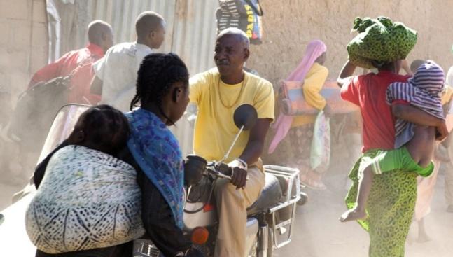 Le Tchad sort de l'ornière