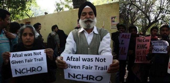 Inde : le débat sur la peine de mort relancé