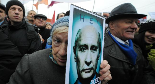 Poutine : le point de non-retour