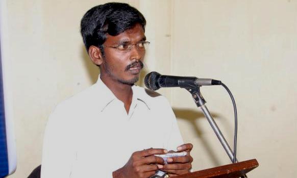 """Arul : """"les Dalits peuvent subir des horreurs dans les villages où ils sont en nombre restreint"""""""