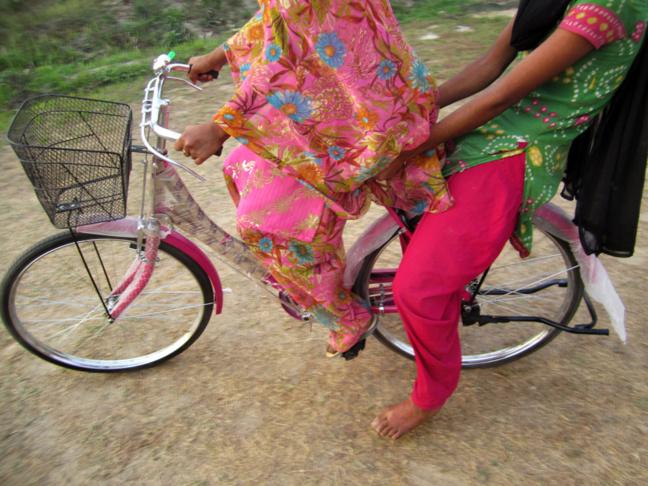 Inde : le romantisme par le viol