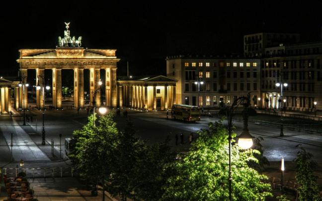 La main verte des clubs berlinois