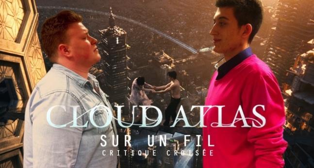Cloud Atlas, sur un fil