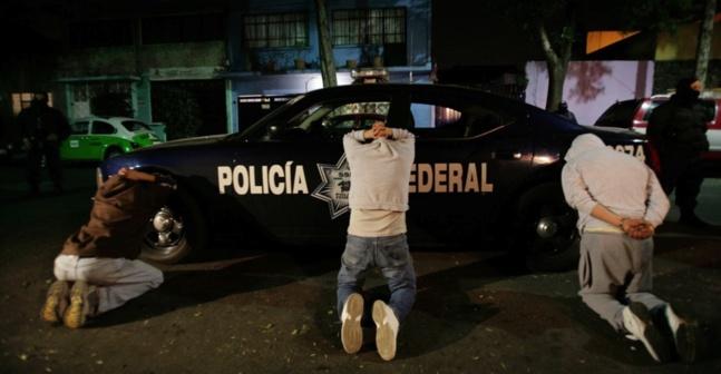 Le Mexique : la guerre contre le trafic de drogue