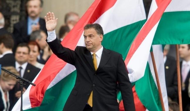 Hongrie : la fin d'une démocratie dans l'Union européenne?