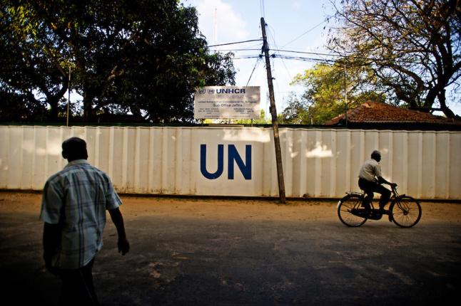 Sri Lanka et Droits de l'Homme : ne pas détourner le regard