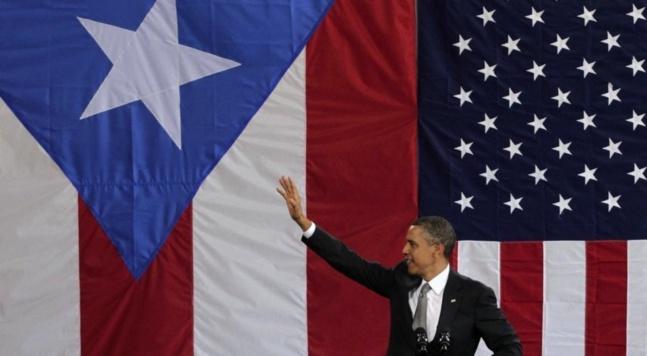 Porto Rico : non à l'indépendance !