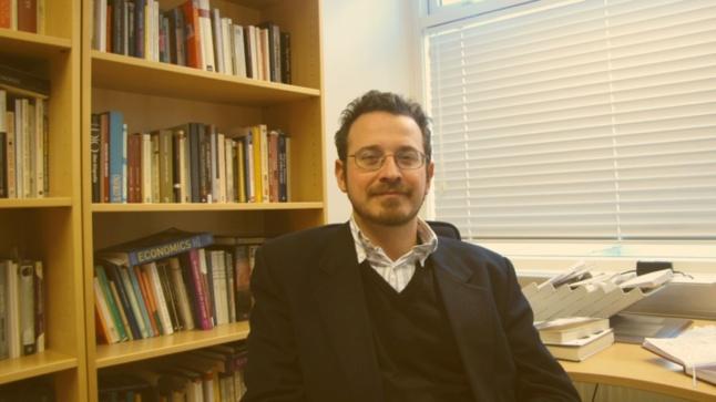 Giorgio Baruchello