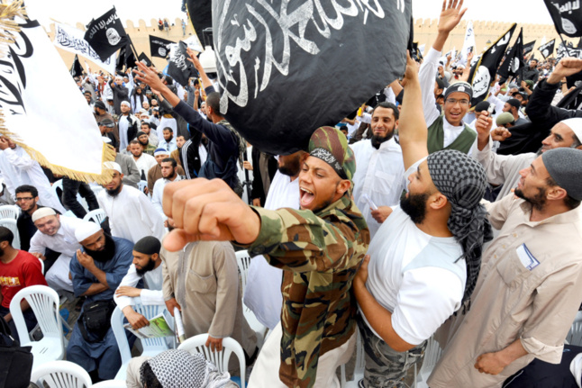 Salafistes en Tunisie : sont-ils vraiment dangereux ?