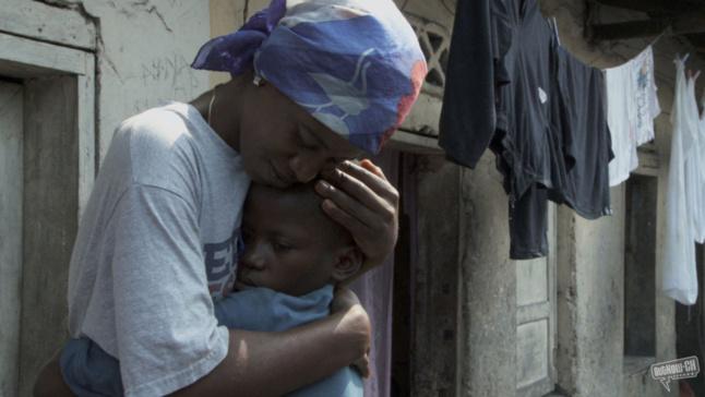 Cinéma : des étincelles à Kinshasa