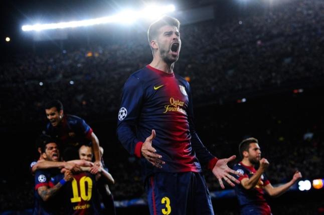Barça : floquer n'est pas jouer
