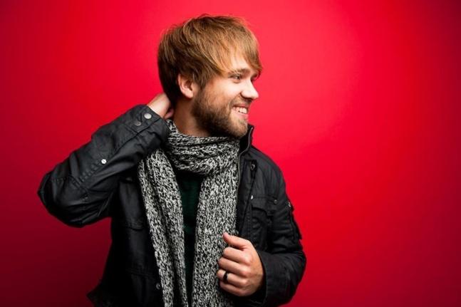 Josh Wilson : l'inspiration divine