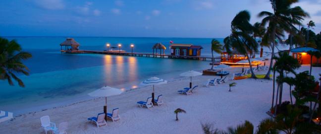 Le Belize, petit nouveau des paradis fiscaux