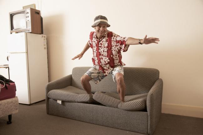 Voyager au coût des rencontres: le concept du Couchsurfing