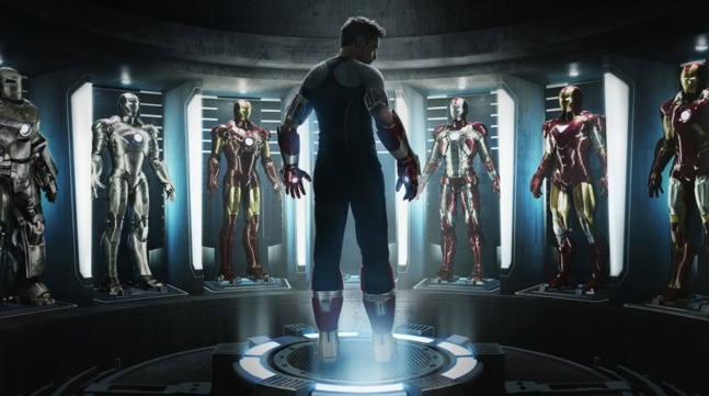 Iron Man 3 : Blockbuster haletant, mais sans surprise
