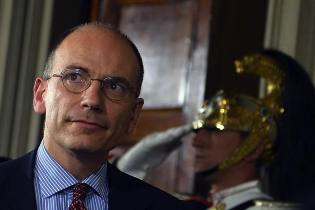 Italie : Habemus Lettam, vers un gouvernement d'Union Nationale