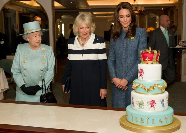 Buckingham nouveau pôle emploi au Royaume-Uni!