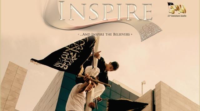 Inspire Numéro Printemps 2013