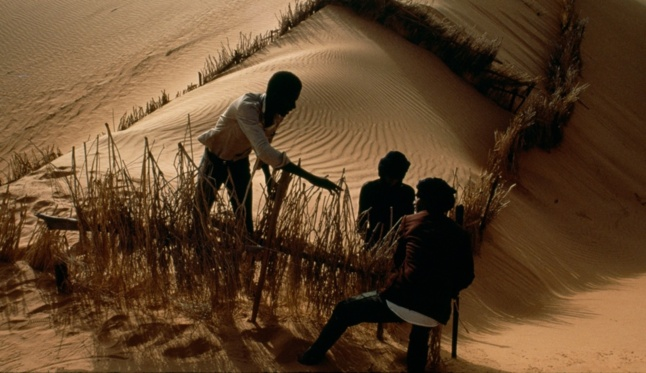 Mauritanie : hypocrisie autour de l'esclavage