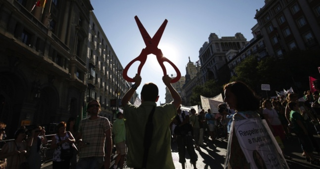 Loi Wert : vers une privatisation de l'éducation espagnole ?