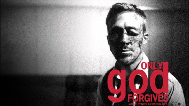 Only God Forgives : on ne pardonne pas