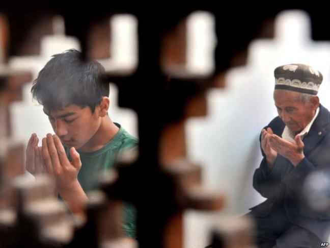Crédit Photo -- AFP