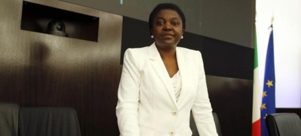 Italie: Cécile Kyenge, ministre blacklistée