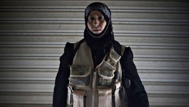 Les femmes encore exclues du pouvoir au Moyen-Orient