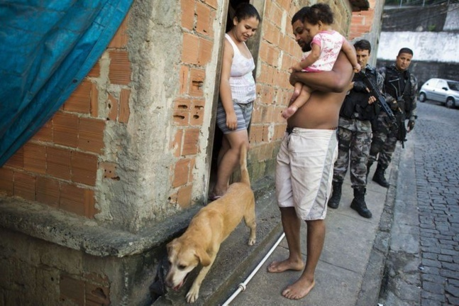 [Christophe Simon / AFP]