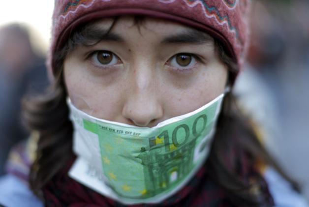 Crédits photo — Reuters