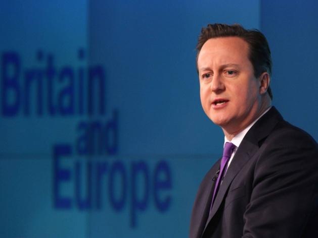Le Royaume-Uni et l'Union Européenne : in or out ?