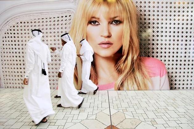 Le Qatar, à la conquête du luxe