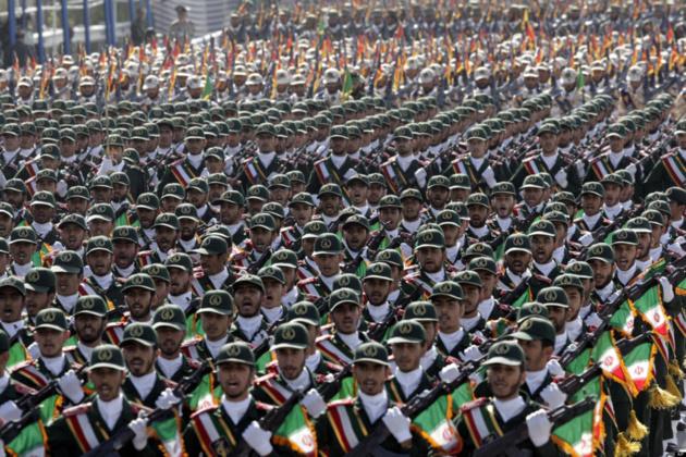 Crédit Photo : AP Photo/Vahid Salemi