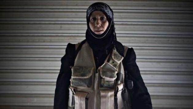 En el Oriente Medio las mujeres siguen siendo excluidas de los gobiernos