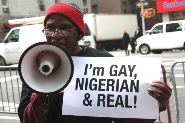 Nigéria: un pas de plus vers l'homophobie