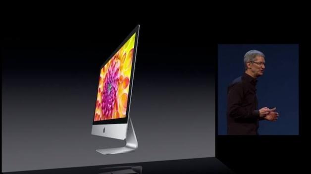 OS X WWDC 2013