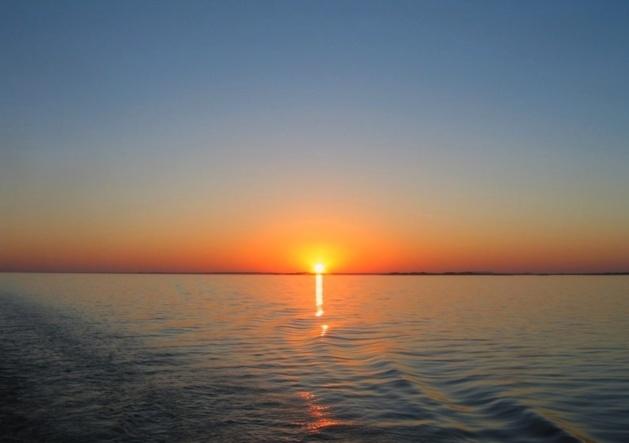 Lac Nasser - Crédit Photo -- Audrey Sérandour