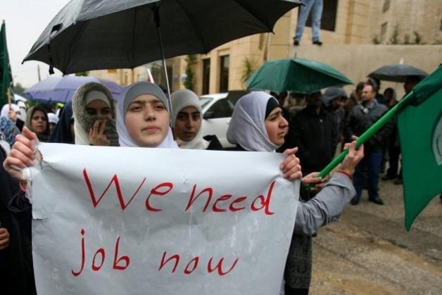 Travailler en Arabie Saoudite : une affaire d'hommes