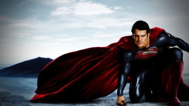 Man of Steel : un superman avec style... Ou pas
