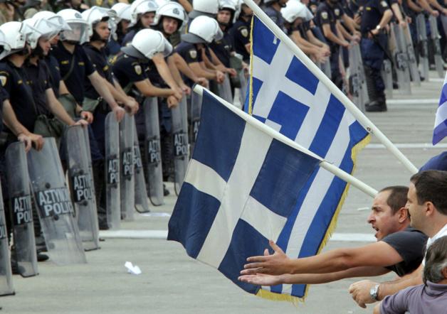 Photo Credit -- Reuters