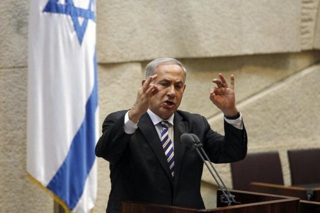 Crédit Photo -- Gali Tibbon/AFP