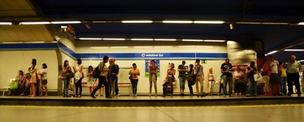 Crédit Photo -- Güero Vázquez