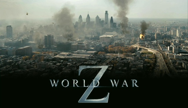 World War Z, un manque de mordant flagrant