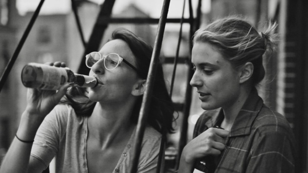 Frances Ha | Crédit Photo -- Cinedork.com
