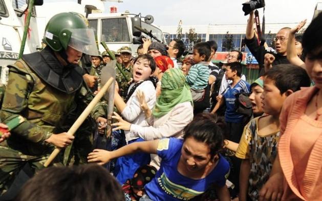 Crédit Photo -- Peter Parks/AFP/Getty Images