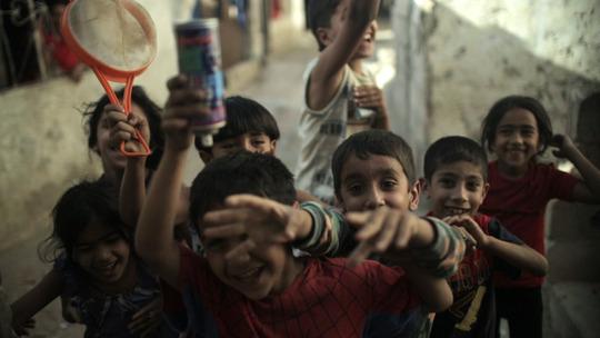 Collectif Pushka : du squat à Beyrouth