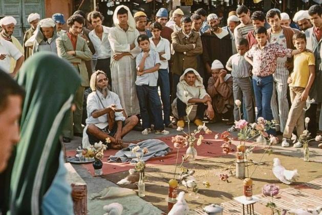 Maroc : la halka au service de la mémoire