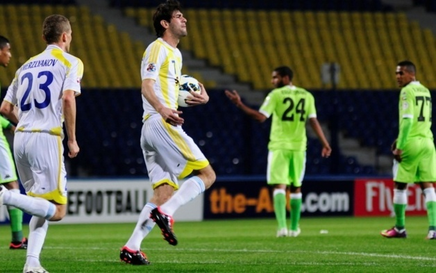 Credit Photo -- www.pakhtakor.uz