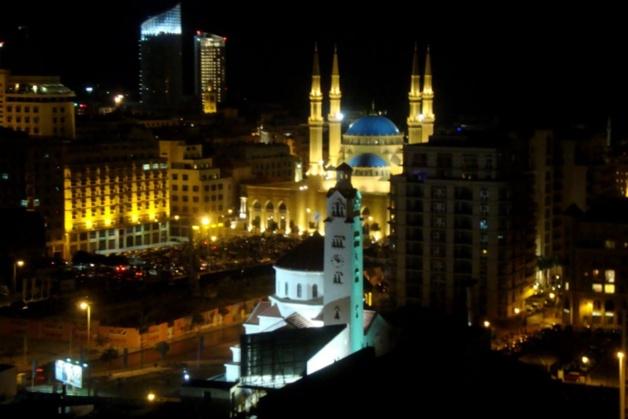 beyrouth capitale du liban
